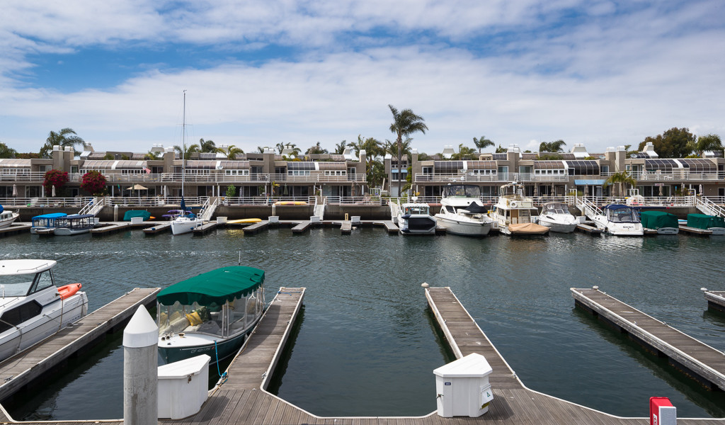 16191 Typhoon Lane, Huntington Harbour, CA 92649